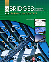 cover of bridges 3rd edition textbook