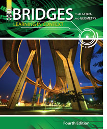 cover of bridges 4th edition textbook