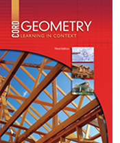 cover for geometry 3rd edition book